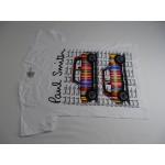 Weisses T-Shirt
